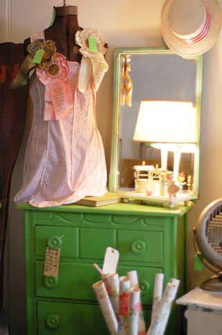 Dresserinstore