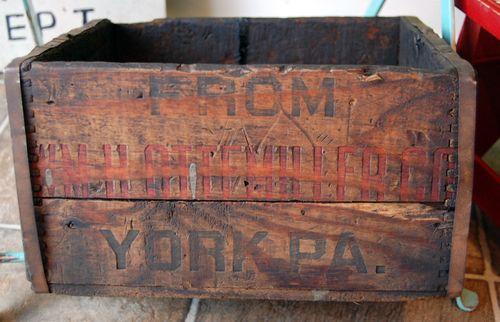 Wooden+box