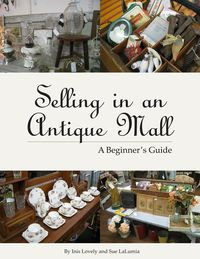 Selling-in-an-antiques-mall