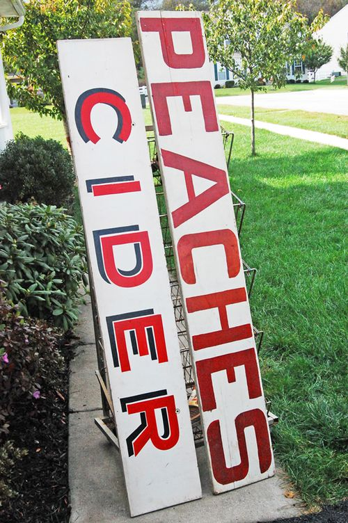 Peaches_cider_sign