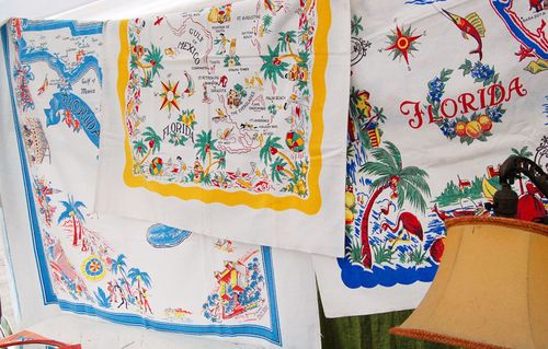 Florida_tablecloths