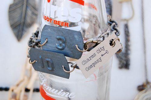 Number-bracelets
