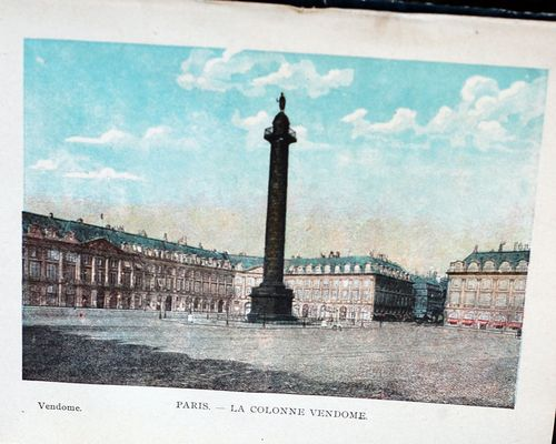 Colonne-vendome