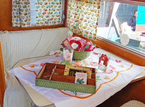 Camper-inside