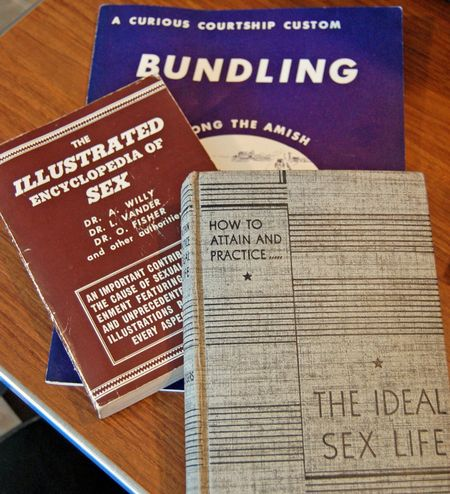 Vintage-sex-ed-books