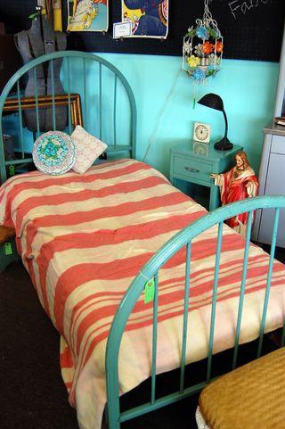 Aqua-bed