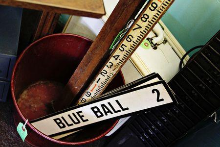 Blue-call