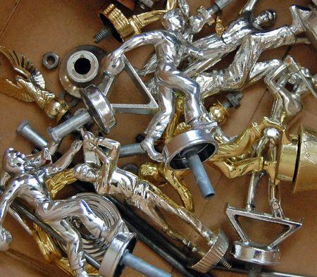 Trophy-parts