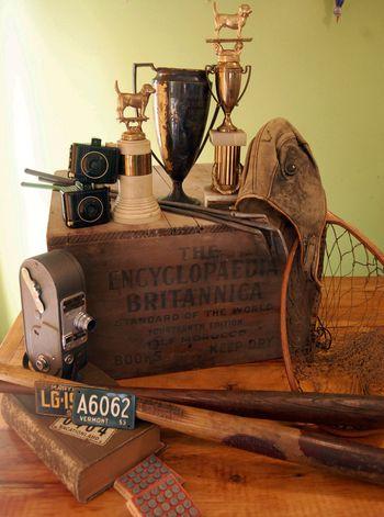 Trophies-baseball-vintage