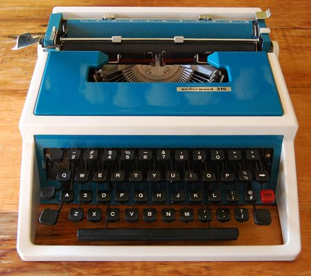 Underwood-315-typewriter
