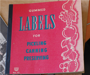 Labels_book