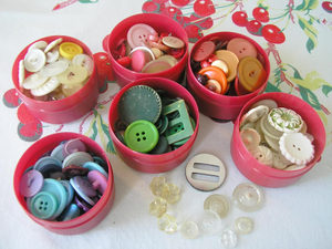 Favoritebuttons