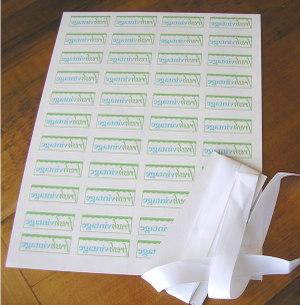 Printedlabels